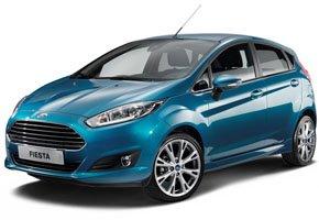 стоимость нового автомобиля в волгограде ford fiesta