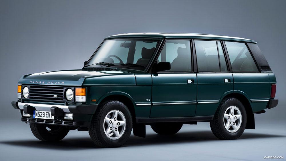 Range Rover 1994