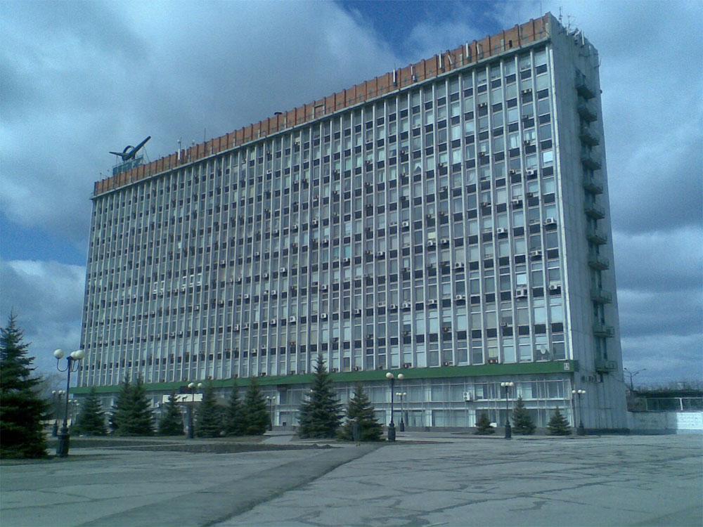 Ульяновский Автозавод
