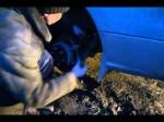 Замена задних тормозных колодок Hyundai Grand Starex своими руками.
