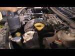 Меняем фильтры и масло на Range Rover Sport своими руками