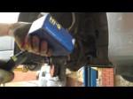 Меняем передние тормозные колодки на Mazda 6 самостоятельно