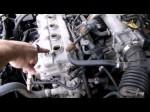 Nissan Almera Classic: самостоятельно меняем свечи