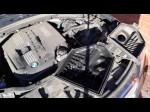 Процесс замены воздушного фильтра BMW X3 своими руками