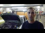 Самостоятельная замена топливного фильтра на Volkswagen Polo 3