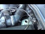 Самостоятельно меняем тормозную жидкость Volkswagen Passat