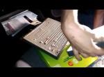 Видео инструкция по замене салонного фильтра на Hyundai Elantra
