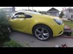 Замена тормозных колодок Opel Astra J своими руками