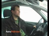 Алексей Агриколянский и Тест Ford S-Max