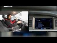 Audi A6 Allroad против Volvo XC 70 парный тест-драйв