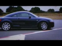Audi TT V6 Top Gear