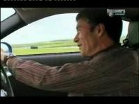 Audi TT проти Nissan 350Z