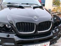 BMW X5 тюнинг