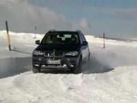 BMW X5 внутренние перемены
