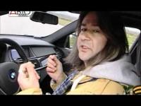BMW X6 - Наши тесты от Авто Плюс