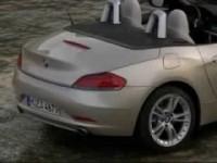 BMW Z4: внешность отображает характер