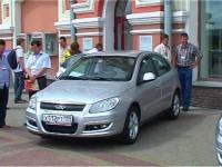 Chery M11 Обзор Автомобиля