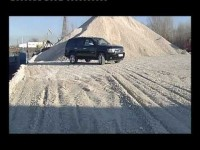 Chevrolet TAHOE Тест-Драйв