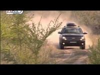 Chevrolet Tahoe - Наши Тесты от Авто Плюс