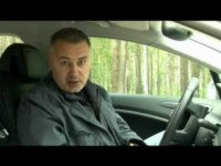 Citroen C5 - Тест драйв с Александром Михельсоном