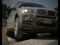 Фольксваген Туарег против BMW X5