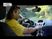 Ford Fiesta Тест Драйв от Авто Плюс