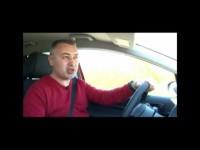 Ford Kuga - тест с Александром Михельсоном