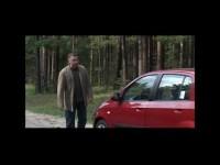 Hyundai GETZ - тест с Александром Михельсоном