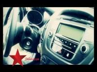 Hyundai ix35 Тест-драйв в программе