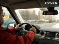 Land Rover Discovery 4. Видео тест-драйв