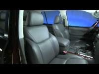 Lexus LX 570 2010 года - Интерьер