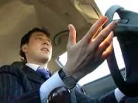 Mercedes CLS - Тест драйв украинская версия