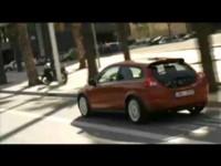НТВ-Тест-драйв - Volvo c30 презентация