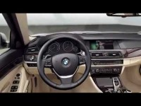 Новая BMW 5 Серии Седан - New BMW 5 Series Sedan