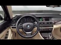 Новая BMW 5 Серии Седан - New BMW 5 Series Sedan