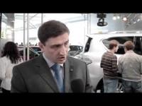 Новый Nissan Patrol - обзор модели