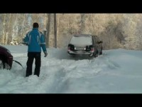 OFF ROAD BMW X6 vs Range Rover