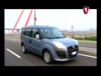 Обзор Fiat Doblo Cargo украинская версия
