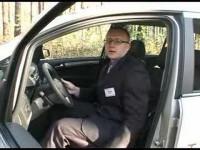 Обзор автомобиля Opel Zafira