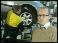 Opel Astra Тест Драйв от Главная дорога
