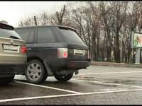Porsche Cayenne, Range Rover и BMW X5 в Тест Драйве от БиБи