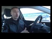 RENAULT FLUENCE - тест с Александром Михельсоном