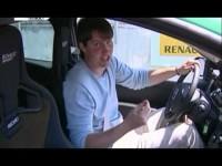 Renault Clio Sport Тест Драйв от Авто Плюс