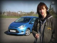 Renault Clio Sport и Ford Fiesta Sport