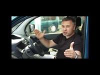 Renault Kangoo 2010 - тест драйв с Александром Михельсоном
