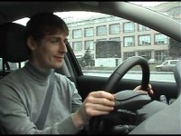 Renault Laguna тест-драйв от БиБи