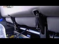 Сравнительный Тест-Драйв Volkswagen Caravelle против Fiat Ducato