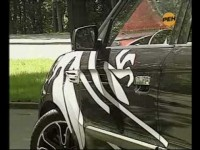 Сравнительный тест драйв Suzuki SX4 и KIA Soul