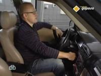 Subaru Forester тест драйв от Главной дороги