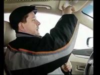 Subaru Tribeca Тест Драйв